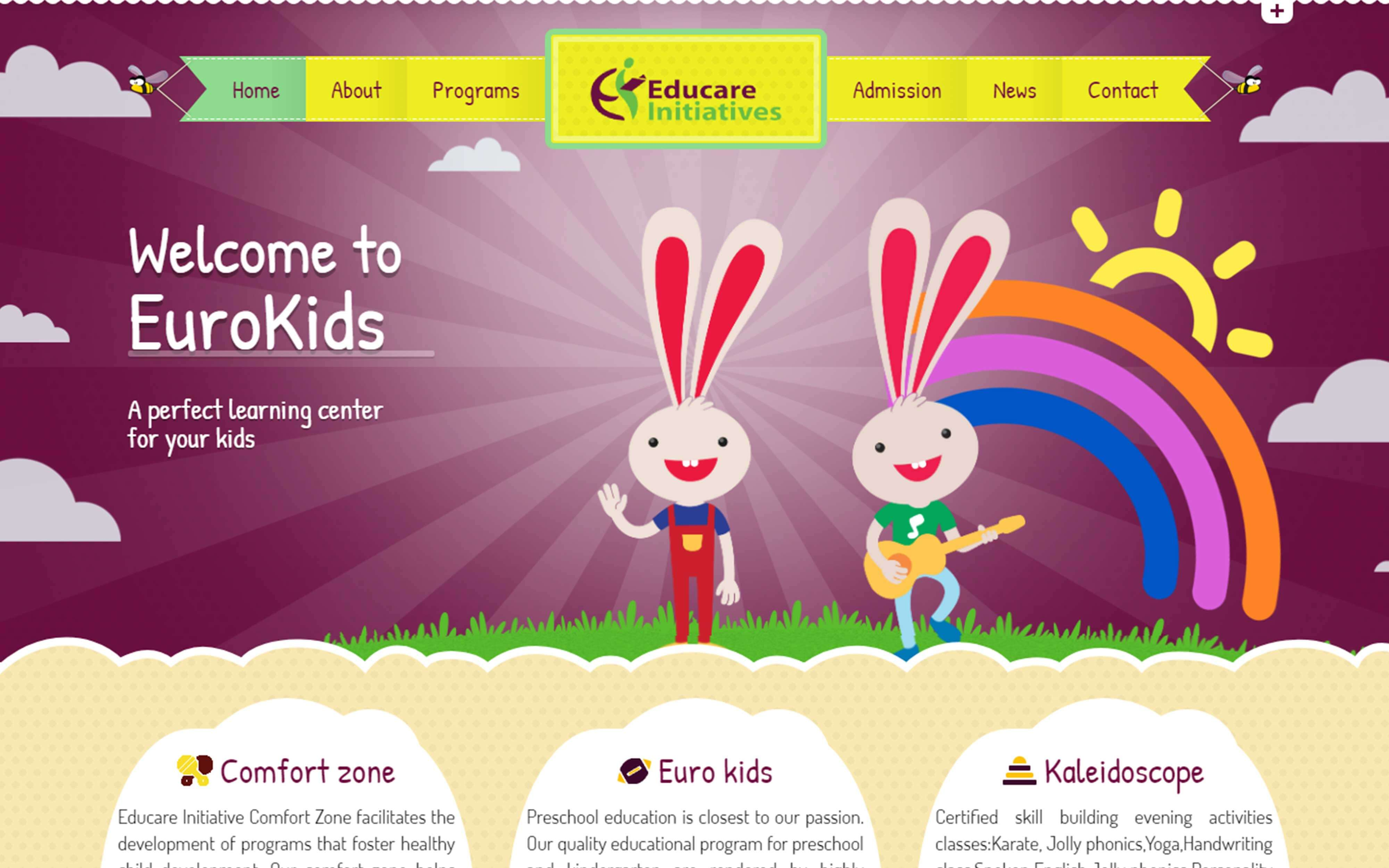 Eurokids Educare Initiatives